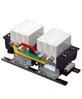 ПМЛ-5500 УХЛ4 Б, 380В/50Гц, 2з, 125А, реверсивный, без реле, IP00, пускатель электромагнитный  (ЭТ)