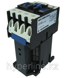 ПМЛ-2166М УХЛ4 Б, 220В DC, 1р, 25А, нереверсивный, без реле, IP20, пускатель электромагнитный  (ЭТ)