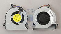 Кулер, вентилятор для HP 15Z-a 17-G 17-G015DX TPN-Q159 812109-001