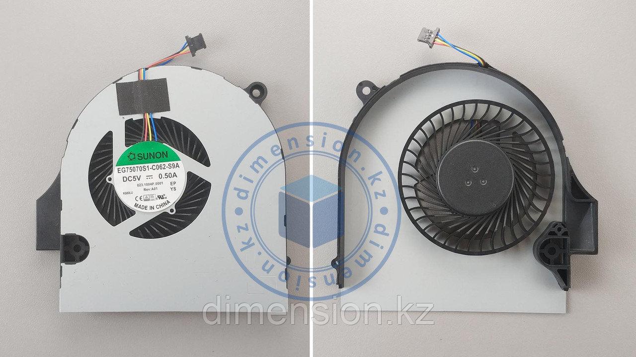 Кулер, вентилятор для ACER Aspire V 17 Nitro VN7-791G-759Q