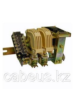 КТ-5022Б У3, 160А, 380В, 3з+3р, 2 полюса, контактор электромагнитный  (ЭТ)