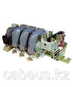 КТ-6013БС У3, 100А, 220В, 2з+2р, 3 полюса, контактор электромагнитный  (ЭТ)