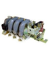 КТ-6023БС У3, 160А, 110В, 2з+2р, 3 полюса, контактор электромагнитный  (ЭТ)