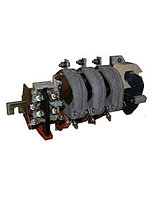 КТ-6033БС У3, 250А, 220В, 2з+2р, 3 полюса, контактор электромагнитный (ЭТ)