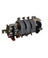 КТ-6043БС У3, 400А, 380В, 2з+2р, 3 полюса, контактор электромагнитный  (ЭТ)