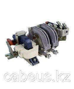КТ-6052Б У3, 630А, 220В, 2з+2р, 2 полюса, контактор электромагнитный  (ЭТ)