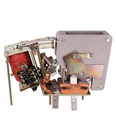 КПВ-605 У3, 630А, 220В, 2з+1р, переднее подсоединение, повторно-кратковременный, IP00, контактор