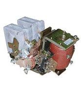 КТПВ-623 У3, 160А, 110В, переднее подсоединение, повторно-кратковременный, IP00, контактор электромагнитный