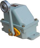 КУ-701 У1, рычаг с роликом, 10А, IP54, 2 эл. цепи, выключатель концевой  (ЭТ)