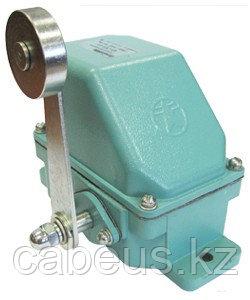 КУ-701 У2, рычаг с роликом, 10А, IP44, 2 эл. цепи, выключатель концевой  (ЭТ)