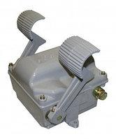 ЭК-8252 У2, 6 эл. цепей, ножной привод, ПВ 40%, IP20, командоконтроллер экскаваторный