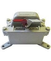 КУ123-21У2, два элемента, 2з+2р, диаметр отверстий 12мм, IP56, пост управления