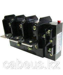 РТТ-325 П УХЛ4,  50А, 42,5 - 57,5А, 660В/50Гц, 1з+1р, ручной возврат, IP00, реле электротепловое токовое  (ЭТ)