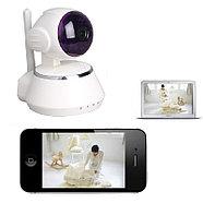 Комплект 100% безопасности GSM сигнализация + Wi-Fi видеокамера, фото 2