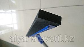 Флаундер - насадка для мытья плитки (камень, кафель), металл, 55см, фото 2