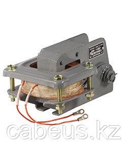 МО-100 БУ2, 220В, диаметр шкива тормоза 100 мм, ПВ=40%, IP00, электромагнит тормозной  (ЭТ)