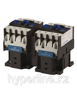 ПМЛ-2561М УХЛ4 Б, 110В/50Гц, 2р, 25А, реверсивный, без реле, IP20, пускатель электромагнитный  (ЭТ)