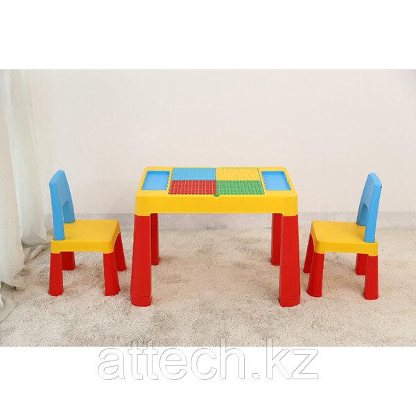 Lego (Лего) стол и для садика
