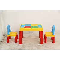 Lego (Лего) стол и для садика, фото 1