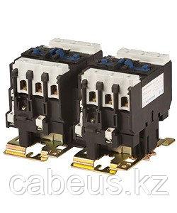 ПМЛ-4560ДМ УХЛ4 Б, 220В/50Гц, 2р+2з, 80А, реверсивный, без реле, IP20, пускатель электромагнитный  (ЭТ)