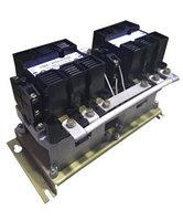 ПМА-4500 УХЛ4 В, 220В/50Гц, 4з+4р, 63А, реверсивный, без реле, IP00, пускатель электромагнитный  (ЭТ)