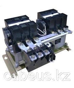 ПМА-4600 УХЛ4 В, 220В/50Гц, 4з+4р, 63А, реверсивный, с реле РТТ-221П 42,5-57,5А, IP00, пускатель электромагнитный  (ЭТ)