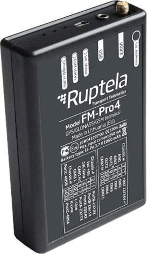 Ruptela FM-Tco4 HCV – GPS/GLONASS GPS/GLONASS трекер