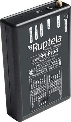 Ruptela FM-Tco4 HCV – GPS/GLONASS GPS/GLONASS трекер, фото 2