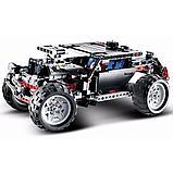 Конструктор Decool 3340 Внедорожник Hummer 470 дет аналог лего техник LEGO, фото 3