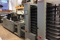 Листоподборщик HORIZON VAC-100am+SPF-200+FC-200+ST-40, 2008 год, 3,5 млн буклетов