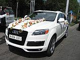 Оформление свадебных машин, авто на свадьбу, фото 4