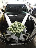 Оформление свадебных машин, авто на свадьбу, фото 3