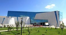 Национальный музей Республики Казахстан — был открыт 2 июля 2014 года. Является самым большим музеем страны. Общая площадь земельного участка 9,9 га, площадь строений 74 000 м², площадь экспозиции 14 095 м², фонды составляют 8 000 кв м.
