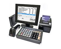 Торговое оборудование (принтеры этикеток и штрихкодов, сканеры штрихкодов, ТСД, POS терминалы)