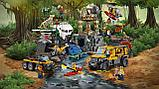 """Конструктор Bela 10712 City """"База исследователей джунглей"""" (аналог LEGO 60161), фото 2"""