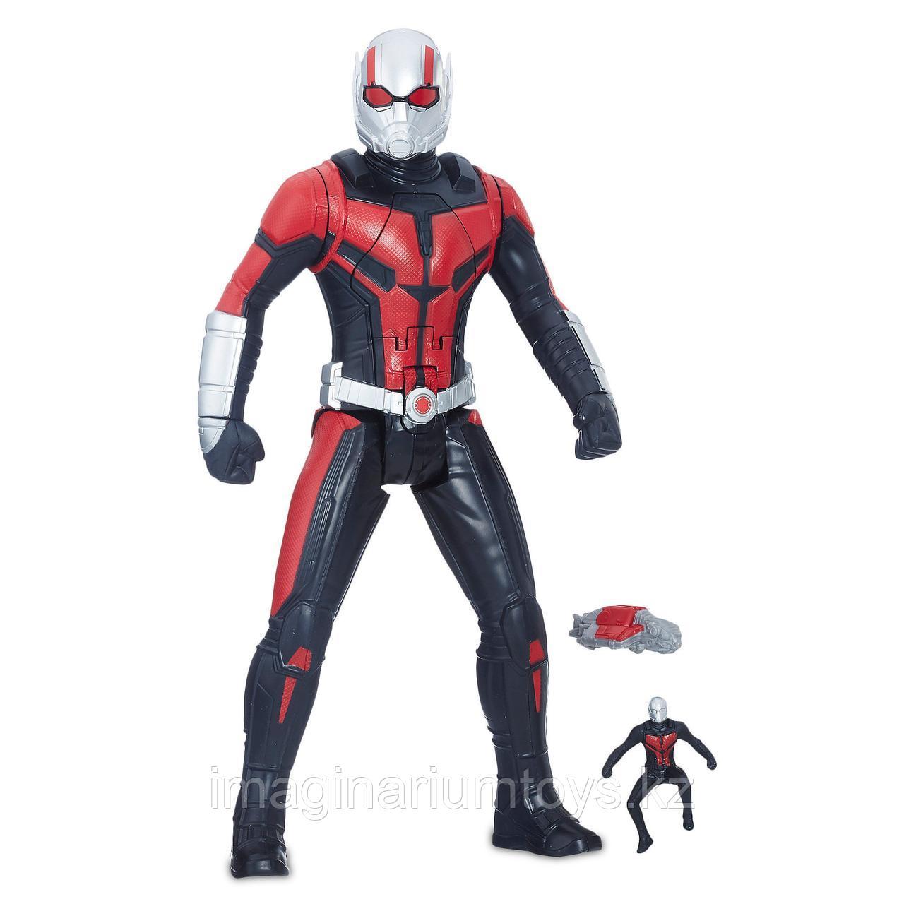 Фигурка Человек-Муравей Ant-Man 30 см Disney