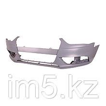 Бампер передний AUDI A4 12-