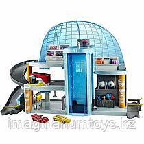 Игровой набор «Большой гараж Тачки 3»