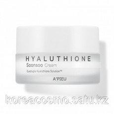 A'PIEU Hyaluthione Soonsoo Cream Balm