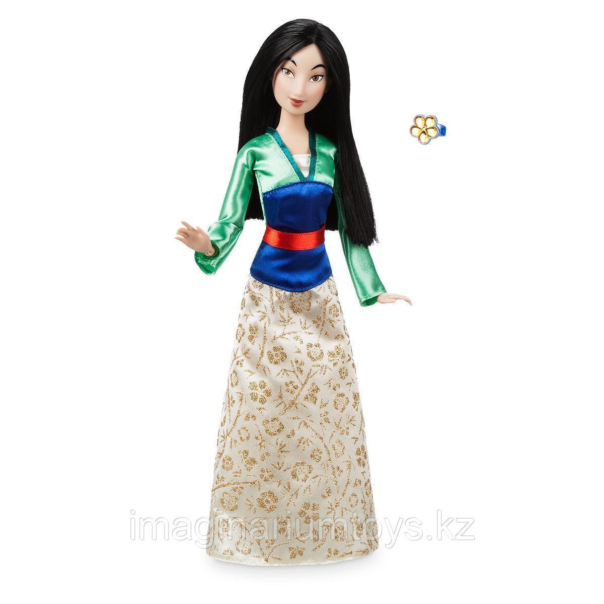 Кукла Мулан Дисней - фото 1