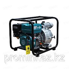 Мотопомпа бензиновая ALTECO AWP80T, 58куб.м/ч, для грязной воды