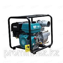 Мотопомпа бензиновая ALTECO AWP100T, 93куб.м/ч, для грязной воды
