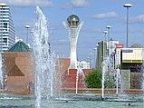 Обзорный тур в Нур-Султан на английском, русском, немецком и казахском языках, фото 3