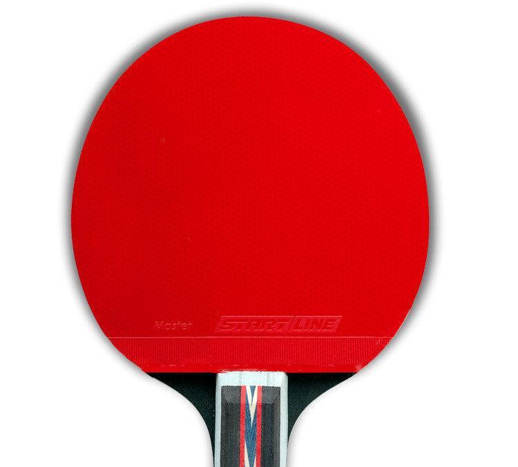 Ракетка теннисная Start Line Level 400 - сбалансированная ракетка - фото 2