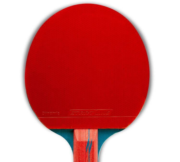 Ракетка теннисная Start Line Level 500 - для динамичной игры - фото 2