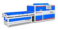 Вакуумный пресс WOODMAN RFM2300-1Z