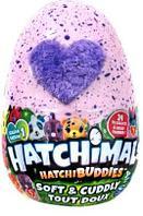 Hatchimals Hatchibuddies  Хетчималс Мягкие сюрпризы, фото 1