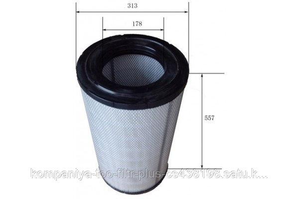 Фильтр воздушный SAKURA A2536