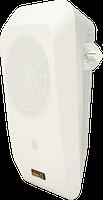 INTER-M Громкоговоритель настенный с аттенюатором, 3 Вт, 89 дБ, 220-12000 Гц IWS-03A