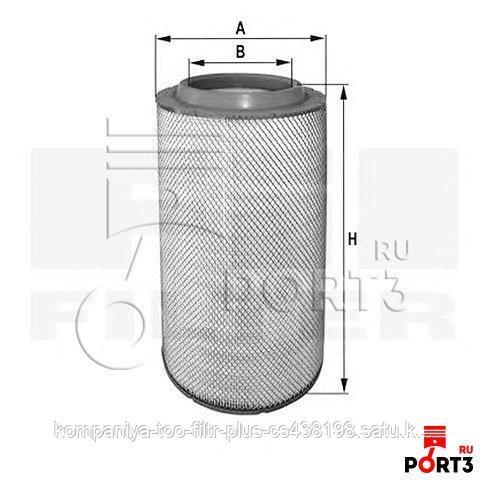Фильтр воздушный SAKURA A5111